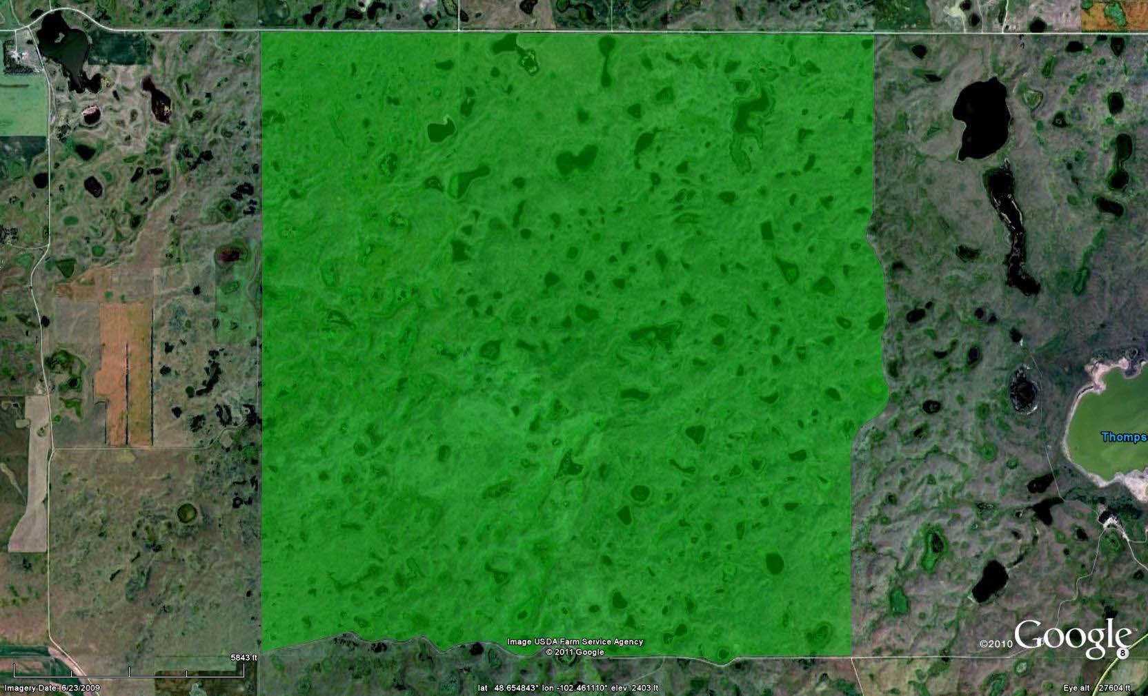 a well in the wilderness prairie pdf